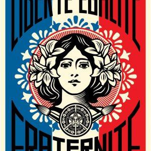 Liberte, Egalite, Fraternite