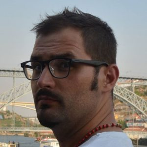 Zoran lucic