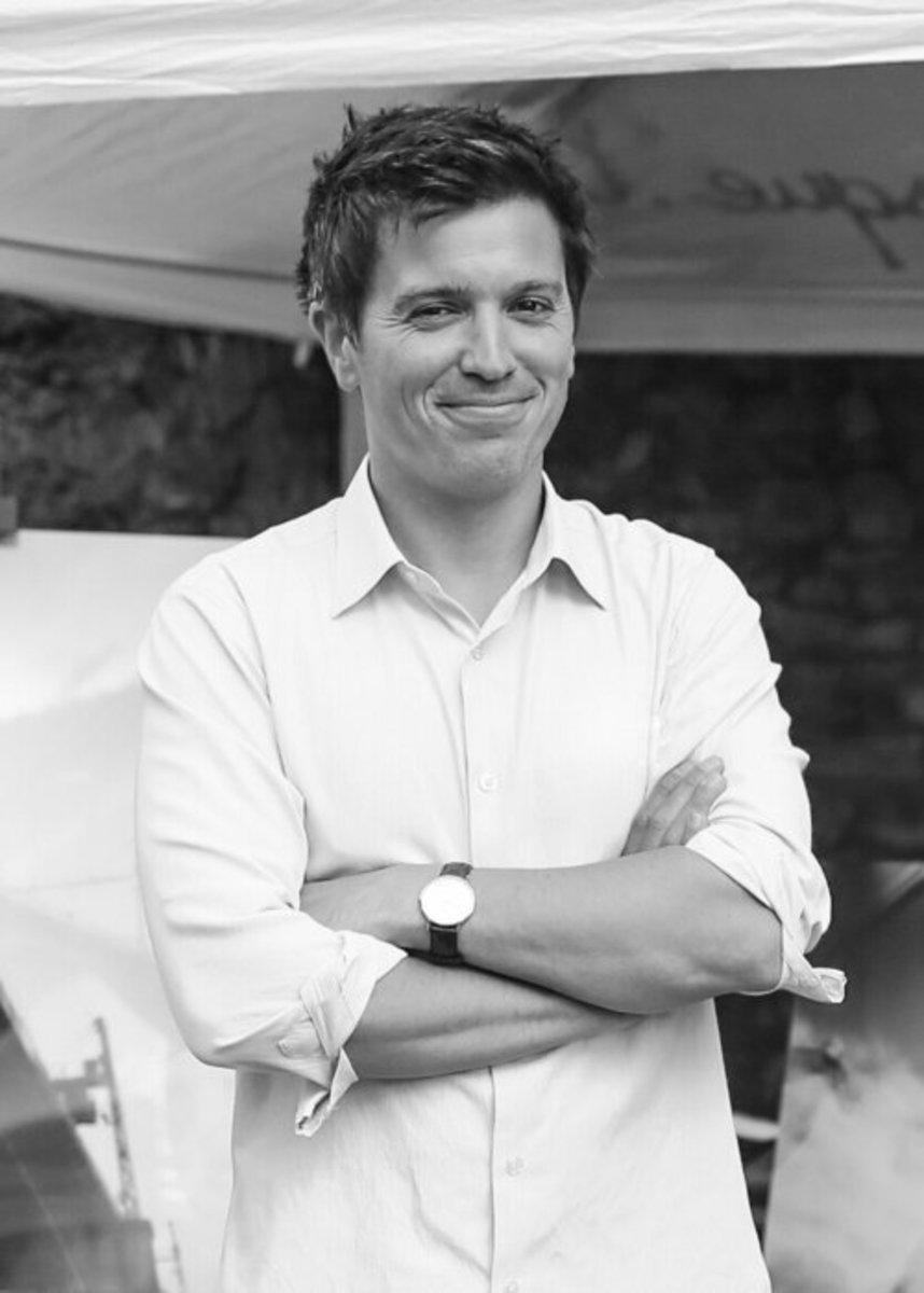 Edouard Mazare