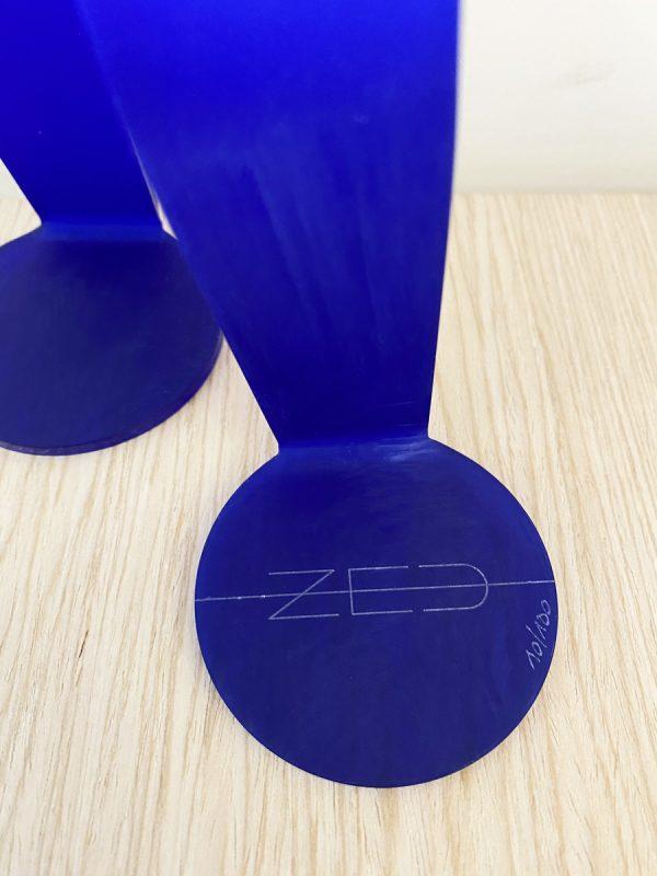 Flexo H50 be active 1 bleu, 10/100